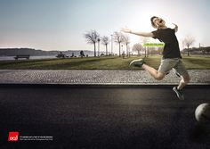 It's never just a text if you're driving. Don't text and drive. By McCann Lisbon in Portugal - #Ads #Advertising