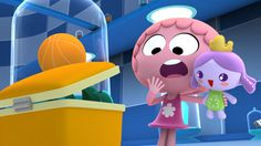 """In this Jelly Jamm episode Rita discovers the super cool Lucky Bracelets... but wait a moment!! The are not """"Lucky"""" but """"Cheating Bracelets""""... wanna know more? Check the full episode in our Youtube Channel :)"""
