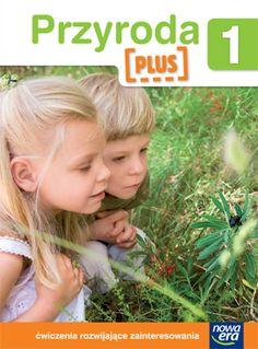 Przyroda Plus, klasa 1 Zeszyt ćwiczeń - Sklep