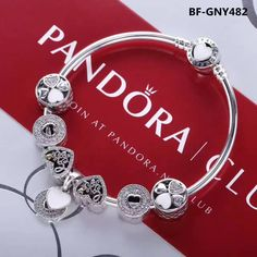 >>>Pandora Jewelry>>>Save OFF! >>>Order Click The Web To Choose.>>> pandora charms pandora rings pandora bracelet Fashion trends Haute couture Style tips Celebrity style Fashion designers Casual Outfits Street Styles Women's fashion Runway fashion Pandora Jewelry Box, Pandora Bracelet Charms, Pandora Rings, Charm Jewelry, Charm Bracelets, Bangle, Jewlery, Disney Engagement Rings, Fashion Bracelets