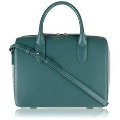 Radley London Bloomsbury Small Grab Bag Teal