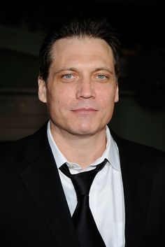 Holt McCallany - Actor de Alien 3