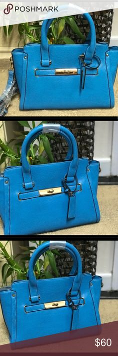 NWOT brand new hush puppies handbag latest collect Lastest collection of hush puppies are selling fast they are high quality beautiful color Hush Puppies Bags