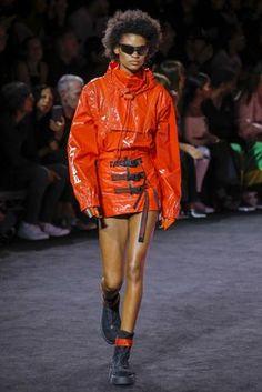 Fenty x Puma Spring 2018 Ready-to-Wear Fashion Show Collection
