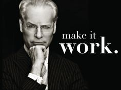 Social Media Tips: What Should I Post? | Tim Gunn, Make it Work, Tim Gunn Concerned