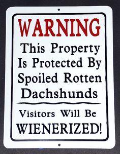 Wienerized!!!