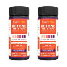 e68e4ace1e Amazon.com: Ketone Keto Urine Test Strips. Lose Weight, Look & Feel  Fabulous on a Low Carb Ketogenic or HCG Diet. Get Your Body Back!