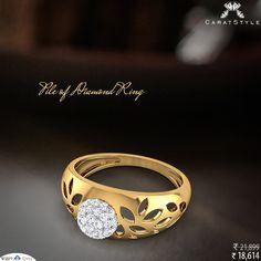 Let the journey begin with a pile of #diamond ring; the gift of true love. #diamondrings #goldrings #ringsforgirls #ringsforwomen #ringdesigns  #forevermark #theknotrings #admade  #weddinginspiration #glamour #heart #giftideas #whatgirlswant #bedifferent  #hertfordshire #marryme  #ringsonline #ringonlineindia #buyringsonline