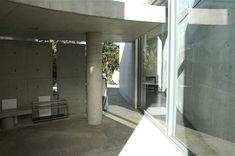 Church of the Light by Tadao Ando   Archute