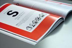 Kundenmagazin Heidelberg Nachrichten. Grafik Design, Editorial Design, Communication, Content, Summer, Heidelberg, Messages, Summer Time, Communication Illustrations