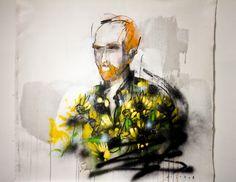 Artwork by http://www.anthonylister.com/, image: carlos gonzalez via http://arrestedmotion.com/2012/02/openings-anthony-lister-new-image-art/