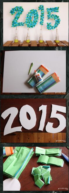 50+ DIY Graduation Party Ideas & Decorations - Page 2 of 4 - DIY & Crafts