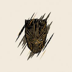 Killmonger Minimalist