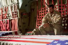 Movie review: American Sniper - http://www.warhistoryonline.com/war-articles/movie-review-american-sniper.html