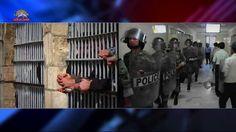 شعار مرگ بر خامنه ای در پی حمله گارد سرکوبگر زندان به بند ۳ سالن ۸ زندان گوهردشت  -   کلیپ خبری – سیمای آزادی تلویزیون ملی ایران –  ۱۹ دی ۱۳۹۵