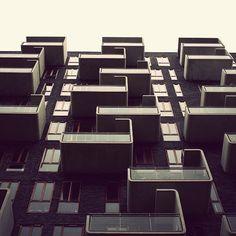 City Landscapes by Kim Holtermand