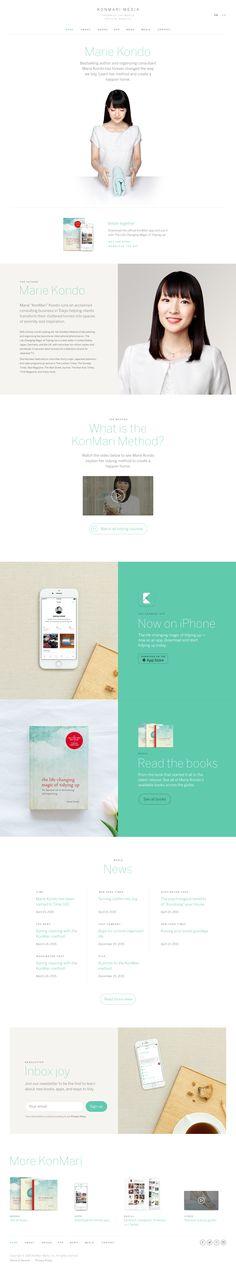 Great Layout | Design: Creative | Pinterest | Web Design Gallery .