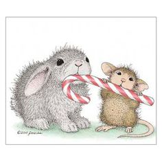 12 x 14 Laminated Table Mat - TM-C188 - The Official House-Mouse Designs® Web Site