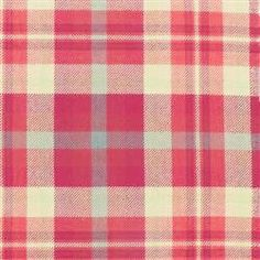Highland Rose -- Scotland Shop can make this into throws; also you can order it as fabric to make other things.