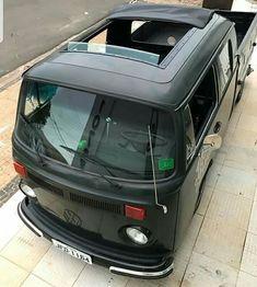 Rag Top Truck