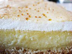 Торт «Слезы Ангела» — пошаговый рецепт приготовления творожного торта с фото