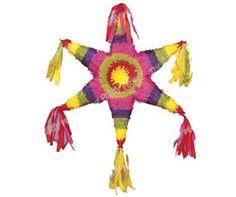 Pinata - Mexican Star