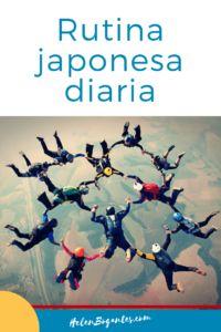 Rutina diaria japonesa que aprendí en Suiza Blog, Switzerland, Diary Book, Healthy Life, Health, Blogging