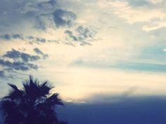 La bellezza e la grandezza del cielo..là dove non cè limite di tempo, di pensiero..