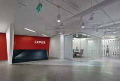 conill 01 700x473 Conill Advertisings New Los Angeles Offices