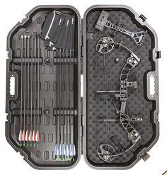 VAGABOND EDC GEAR + BLOG = — Apollo Tactical Bow and Arrow Kit /// via