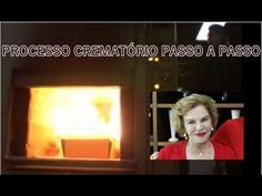 PASSO A PASSO DO PROCESSO DE CREMAÇÃO