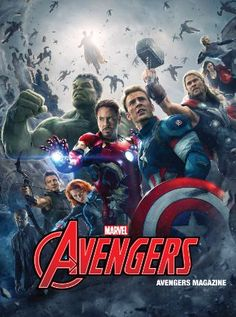 A new TV spot dedicated to Avengers: Age of Ultron has all the great characters in cinecomic Marvel. The Marvel Studios change gear with the promotion of Avengers: Age of Ultron, and publish the se… Marvel Avengers, Avengers Movies, Avengers 2015, Superhero Movies, Captain Marvel, Avengers Poster, Joss Whedon, Age Of Ultron, Ultron Marvel