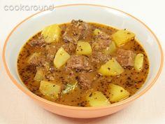 Zuppa di gulasch: Ricetta Tipica Trentino-Alto Adige | Cookaround