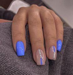 Perfect Nails, Gorgeous Nails, Fabulous Nails, Stylish Nails, Trendy Nails, Nagellack Design, Minimalist Nails, Shellac Nails, Nail Manicure