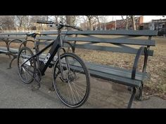 Riide Wants to Be the Easy, Stealth E-Bike Option