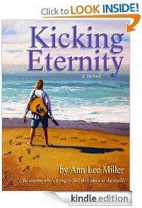 FREE TODAY FOR KINDLE  http://www.iloveebooks.com/1/post/2013/03/friday-3-29-13-free-kindle-romance-novel-kicking-eternity-ann-lee-miller.html
