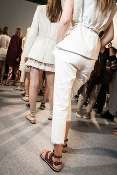 Isabel Marant Spring 2015 Ready-to-Wear - Collection - Gallery - Look - Style.com