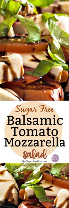 Sugar Free Balsamic