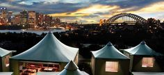 Best Places to Take the Kids Glamping Near Sydney | ellaslist
