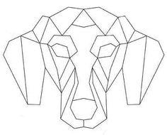 Geometric Quilt, Geometric Drawing, Geometric Designs, Hilograma Ideas, Totem Tattoo, 7th Grade Art, Bird Sketch, Foundation Piecing, Geometry Art