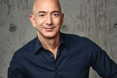 'Alexa, take me to the moon.' Jeff Bezos' Blue Origin wants to take astronauts to the moon by 2024 Warren Buffett, Bill Gates, Preston, Federal Income Tax, Helping The Homeless, Homeless Families, Rich People, Rich Man, Private Label
