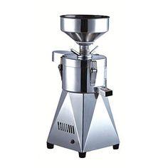 Brand New Soybean Milk Machine Soybean Seed Grinder For restaurant Soya Milk Machine, Soy Milk, Milk Frothers, Grinding Machine, Kitchen Supplies, Drip Coffee Maker, Aluminium Alloy, Espresso Machine