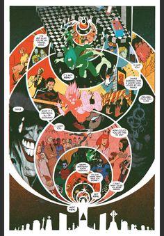 Batgirl, Barbra Gordon, comics, DC Comics