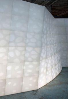 Wall 1013 l  Seeyond Modular Design www.pinterest.com/seeyond