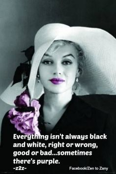 Always Purple!❤️