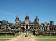 2 Angkor Wat Siem Reap, Cambodia | Traveler's Choice 2013, Tripadvisor