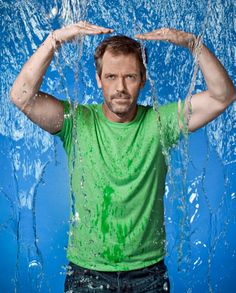 Hugh Laurie, so handsome. Gregory House, House Md, Famous Men, Famous Faces, Celebrity Gallery, Celebrity Photos, Pretty People, Beautiful People, Sean Leonard