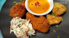 Tradičný coleslaw - recept | Varecha.sk Coleslaw, Cauliflower, Vegetables, Food, Cabbage Salad, Cauliflowers, Meal, Coleslaw Salad, Eten