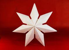 Stern felix di Carmen Sprung (modulare)