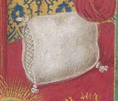 Livre d'heures, en latin et en français, à l'usage de Cambray  1401-1500  Ms-1185 réserve  Folio 58v